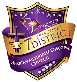 7th District AME Church - South Carolina