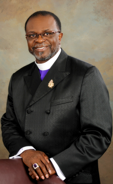 Bishop Samuel Green, Sr.