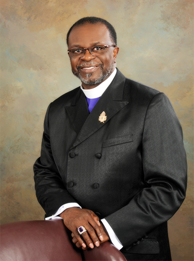 Bishop Samuel L. Green, Sr.