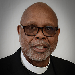 Rev. Dr. James S. Cooper