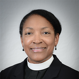 Rev. Dr. M. Charmaine Ragin