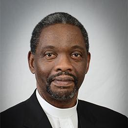 Rev. Dr. Norvel Goff, Sr.