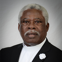 Rev. Dr. Sandy W. Drayton
