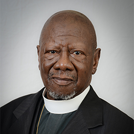 Rev. William Smith