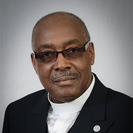 Rev. Joseph Postell