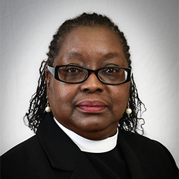 Rev. Rosalyn Coleman